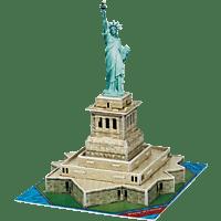 REVELL Piratenschiff 3D Puzzle, Mehrfarbig