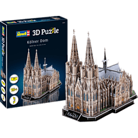 REVELL Kölner Dom 3D Puzzle