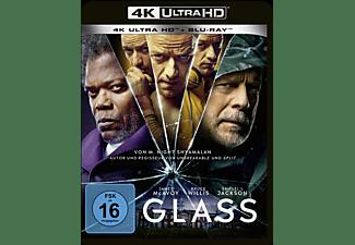 Glass 4K Ultra HD Blu-ray + Blu-ray