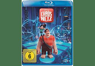 Chaos im Netz Blu-ray
