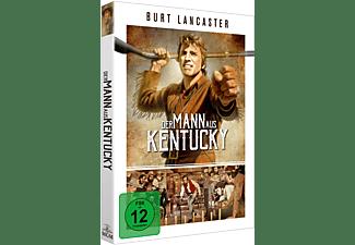 Der Mann Aus Kentucky DVD