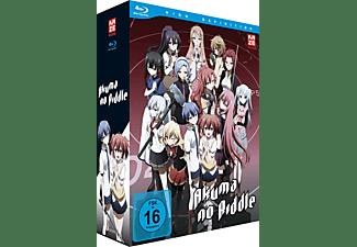 Akuma no Riddle - Gesamtausgabe Blu-ray
