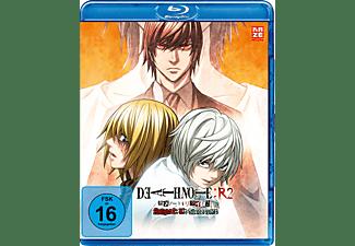 Death Note Relight 2: L's Successors Blu-ray