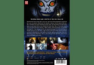 Death Note Relight 2: L's Successors DVD