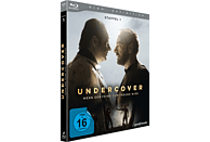 Undercover - Staffel 1 [Blu-ray]
