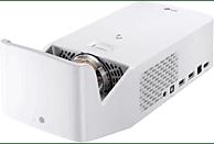 Proyector - LG HF65LSR, FHD, 1000 Lumen, 1080p, Blanco