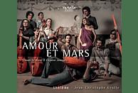 Thélème - Amour Et Mars [CD]