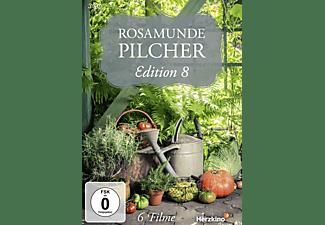 Rosamunde Pilcher Edition 8 DVD