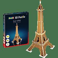 REVELL Eiffelturm 3D Puzzle