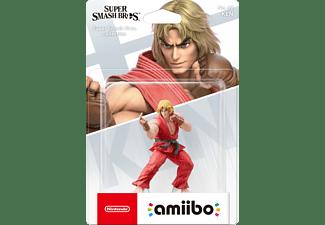 Amiibo Super Smash Bros. Collection Ken