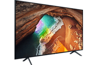 SAMSUNG GQ82Q60RGTXZG QLED TV (Flat, 82 Zoll/207 cm, QLED 4K, SMART TV)