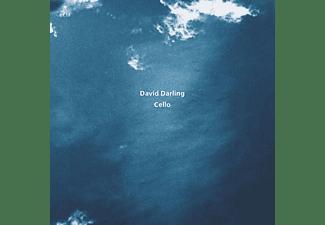 David Darling - Cello (Touchstones)  - (CD)
