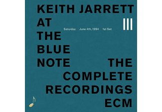 Keith Jarrett - At The Blue Note,III (Touchstones)  - (CD)