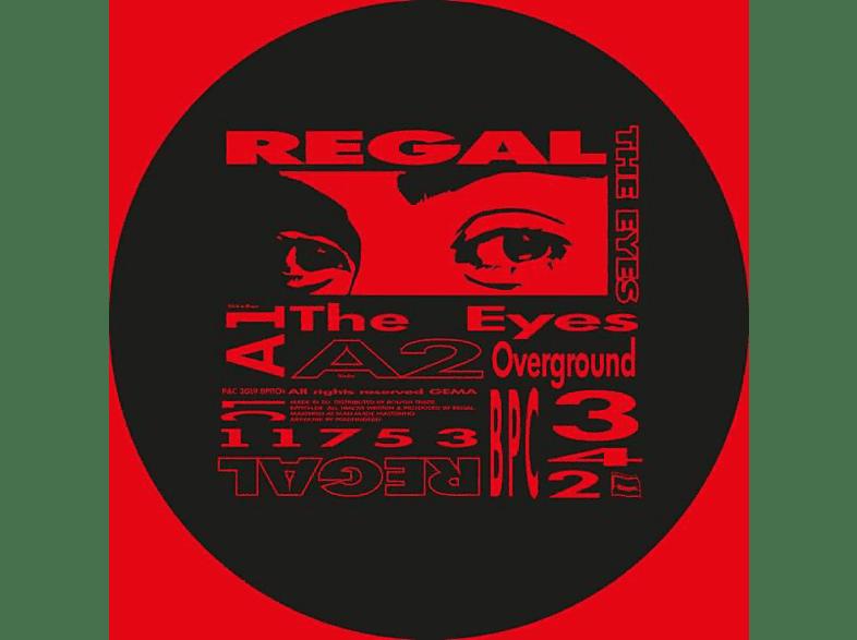 Regal - The Eyes [Vinyl]