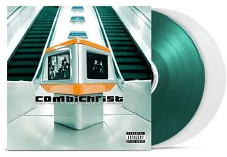 Combichrist - What The F**k Is Wrong...(Ltd.Colored 2LP)  - (Vinyl)