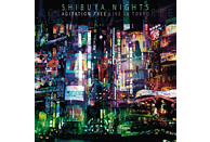 Agitation Free - Shibuya Nights (2LP) Live in Tokyo [Vinyl]