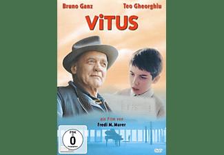 Vitus DVD