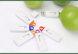 Memoria USB - Kingston, DTIG4/128G DATATRAVELER G4 128GB GREEN