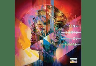 P!nk - Hurts 2B Human CD