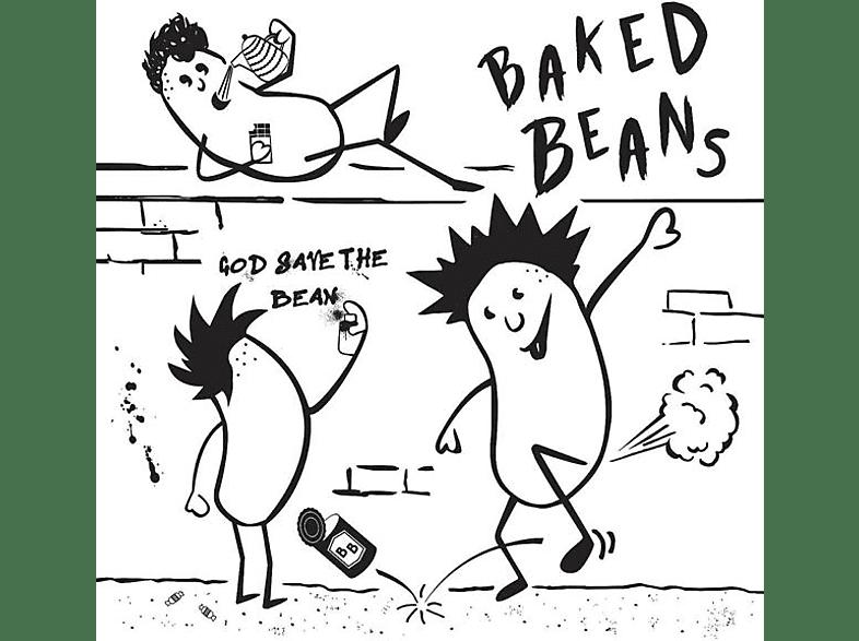 Baked Beans - Kamillentee [Vinyl]
