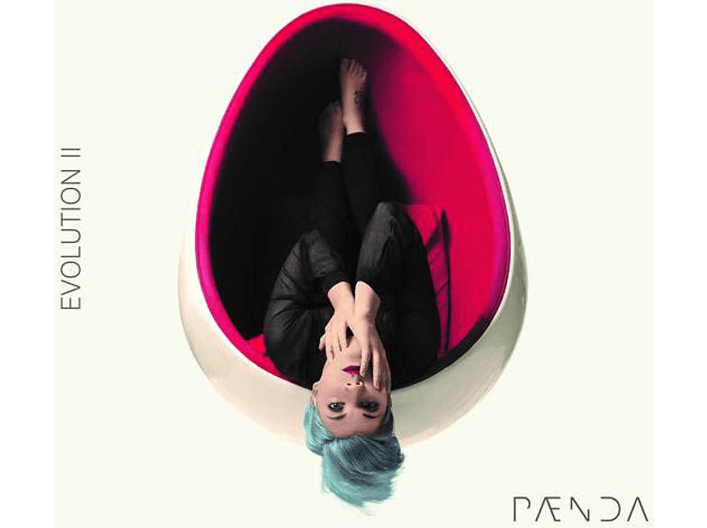 Paenda - Evolution II [CD]