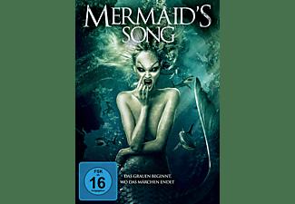 Mermaid's Song DVD