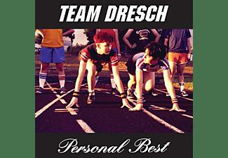 Team Dresch - Personal Best  - (CD)