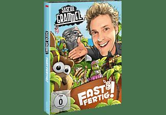Fast Fertig! DVD