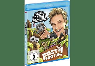 Fast Fertig! Blu-ray