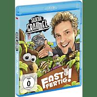 Fast Fertig! [Blu-ray]
