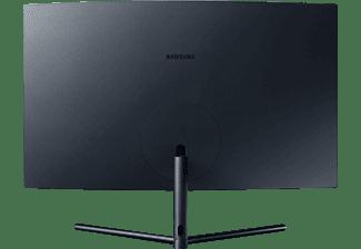 SAMSUNG LU32R594CWUXZG 32 Zoll UHD 4K Gaming Monitor (4 ms Reaktionszeit, 60Hz)