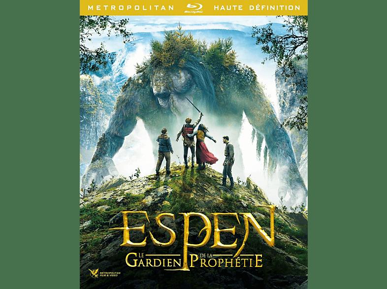 Espen, Le Gardien De La Prophétie - Blu-ray