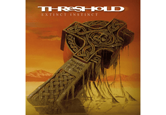 Threshold - Extinct Instinct (Limited Edition) (Red) (Vinyl LP (nagylemez))