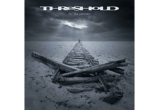 Threshold - For the Journey (Vinyl LP (nagylemez))