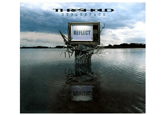 Threshold - Subsurface (CD)