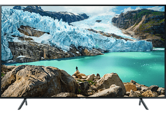 SAMSUNG UE50RU7179 LED TV (Flat, 50 Zoll / 125 cm, UHD 4K, SMART TV)