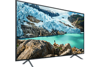 SAMSUNG UE55RU7179UXZG LED TV (Flat, 55 Zoll/138 cm, UHD 4K, SMART TV)