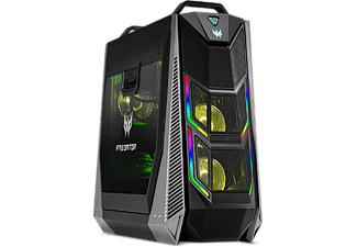 ACER Gaming PC Predator Orion 9000 PO9-600, schwarz (DG.E16EG.006)