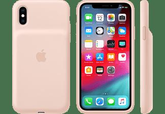 APPLE Smart Battery Case, Backcover, Apple, iPhone XS, Sandrosa
