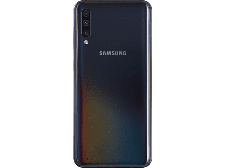 Samsung Galaxy A50 Mobiltelefon, Kártyafüggetlen, Dual SIM