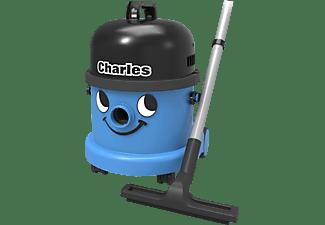 NUMATIC 824630 CVC370-2 Charles Nass-/Trockensauger, Blau/Schwarz