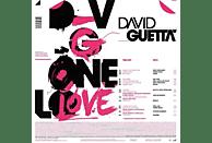 David Guetta - One Love [Vinyl]
