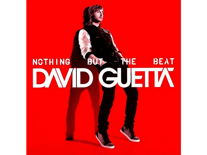 David Guetta - Nothing But The Beat [Vinyl]