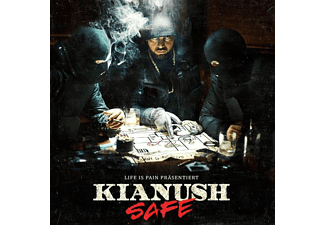 Kianush - Safe  - (CD)