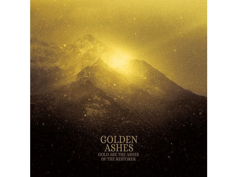 Golden Ashes - Gold Are The Ashes Of The Restorer [CD]