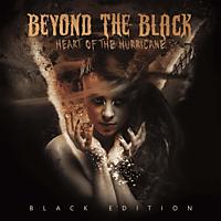 Beyond The Black - Heart Of The Hurricane (Black Edition) [CD]