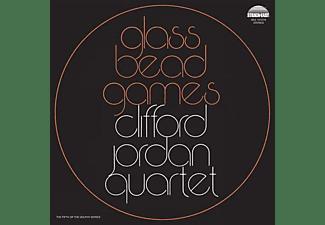 Clifford Jordan Quaratet - GLASS BEAD GAMES  - (CD)