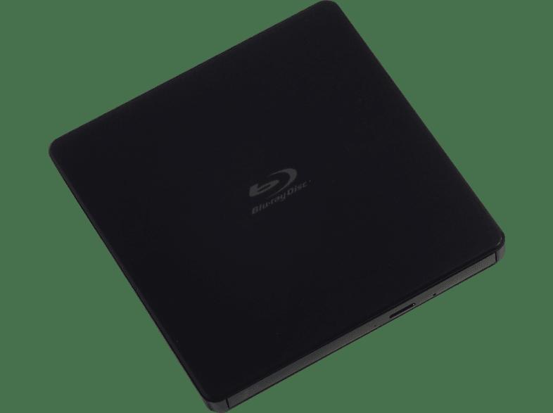 HITACHI-LG BP55NB40 extern Blu-ray Brenner