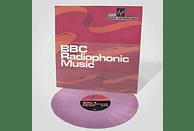 VARIOUS - BBC Radiophonic Music (Pink Vinyl) [Vinyl]