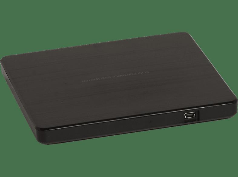 HITACHI-LG GP60NB60 extern DVD Brenner